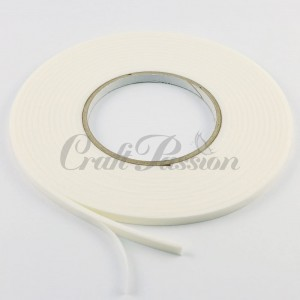 Double-sided adhesive 3D tape 3mm 6mm/5m