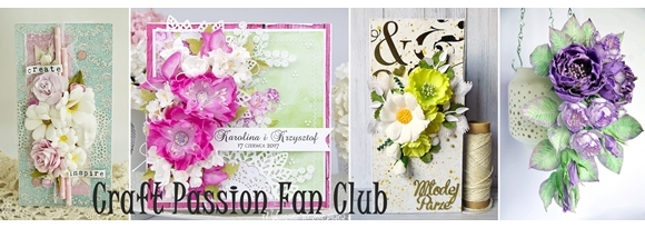 Craft Passion Fan Club